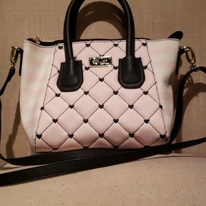Luv Betsey Johnson handbag